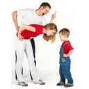 اصلاح رفتار کودک