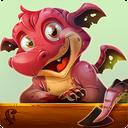 سرزمين اژدها | Dragon مسابقه بازی