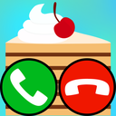 fake call pizza game 2