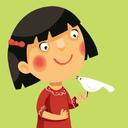 مانیای مهربان (کتاب اینتراکتیو برای