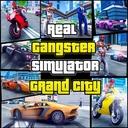 Real Gangster Simulator Grand City