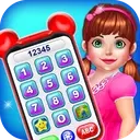 Baby Phone - Toy Phone For Toddler
