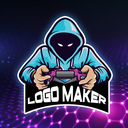Gaming Logo Maker - Design Ideas