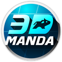 ماندا