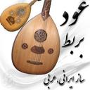 عود ، بربط نوازی ساز ایرانی عربی