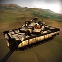 Poly Tank 2: Battle Sandbox