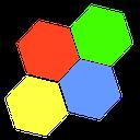سلول های رنگی