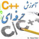 اموزش حرفه ای برنامه نویسی ++C و C