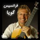 Guitar Francis Goya
