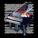 آهنگ های زنگ پیانو