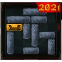 Hot Unblock Golden Puzzle