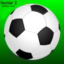 Sector 2 parkour soccer