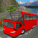 Bus Hill Climbing Simulator - Free Bus Games 2020