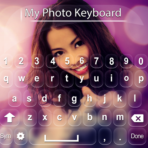 my pic keyboard app