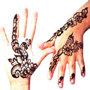 Henna Design Education