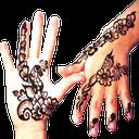 Henna Design Education
