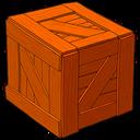 3D Box Run