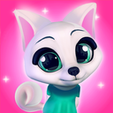 Inu the cute Shiba - virtual pup games