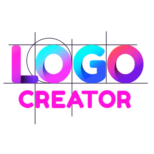 Logo Maker with Fonts 🌟 Create Logos and Design