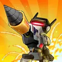 MegaBots Battle Arena: Build Fighter Robot