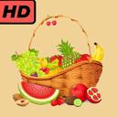 سبد میوه HD