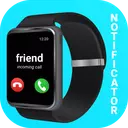 SmartWatch sync app for android&Bluetooth notifier