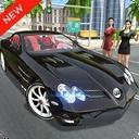 Car Simulator McL