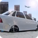 Russian Cars: Priorik