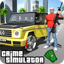 Real Gangster Crime Simulator