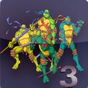 لاک پشت های نینجا - 3
