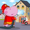 Fireman for kids