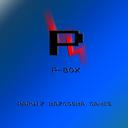 مجموعه بازی PBOX