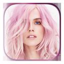 Pastel Hair Color Changer