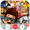 Paw Ryder pups video call Phone