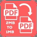 PDF Compressor App