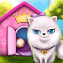 Pet House Decoration Games