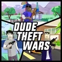 Dude Theft Wars: Online FPS Sandbox Simulator BETA