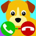 fake call puppy game 2