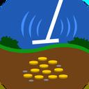 Metal Detector App - Stud Finder