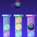 Sort The Bubbles