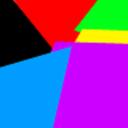 بازی با رنگ ها