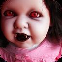 Scary Dolls Camera - Scary Photo Editor