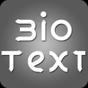 BioText , Fantasy Text