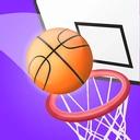 Five Hoops - Basketball Game