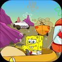 Sponge Car Racing