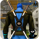 Dead Superhero Sword Warrior : Legend Hero 3d Game