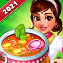Indian Cooking Star: Chef Restaurant Cooking Games
