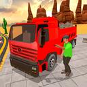 Euro Truck Cargo-Driving Simulator 2021