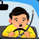 بنزین خر - مرج و رانندگی