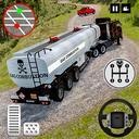 Oil Tanker Truck Driver 3D - Free Truck Games 2020